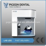 1501-0001 High Tech dental CAD CAM System