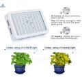 AC85V-265V LED cresce a luz interior hidroponia plantas lâmpada