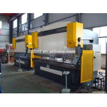 WC67K Serie prensa hidráulica para acero inoxidable