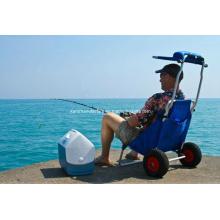 Rolling Fishing Chair (KM4315)