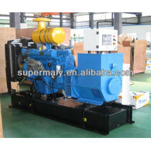 Chinese ricardo 50kw diesel genset with CE ISO certificate for sale