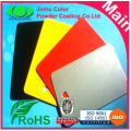 steel ral9005 brillant coatings paint