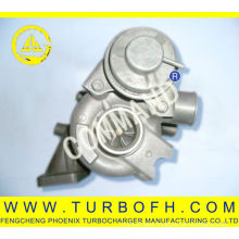 TF035 49135-02652 turbo mitsubishi l200
