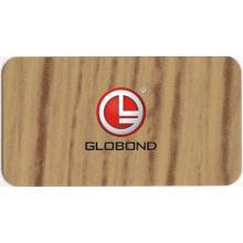 Алюминиевая композитная панель Globond Frwc013
