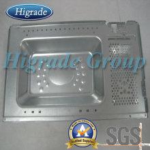 Horno de microondas Partes de panel posterior y horno de microondas Stamping Die (HRD-H39)