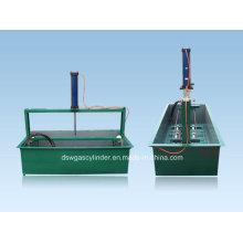 Máquina de teste de aperto de ar Hgs - 210