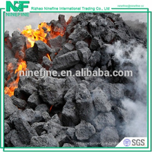 Buy low ash low sulfur foundry coke from China factory