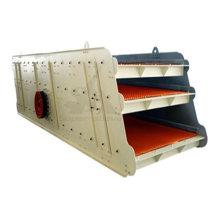 Sand Vibration Separator Sieve Machine Linear Vibrating Screen