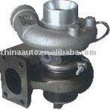 Precios calientes del cargador del tubo de la venta para Kobelco SK200