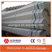 Hot galvanized/pregalvanized aluminium scaffold tube made in China