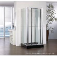 Forma de canto de vidro temperado pivô do cerco Hf-Wap900