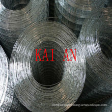 hot sale!!!!! anping KAIAN 1/2 galvanized welded wire mesh(30 years factory)