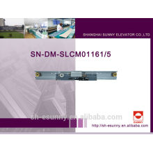 Mecanismo de puerta automático, unidad vvvf, sistemas de puertas correderas automáticas, puertas automáticas operador/SN-DM-SLCM01161/5