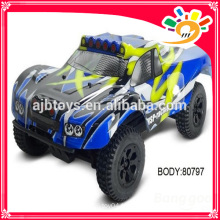 HSP 94817 1/18 Scale 4WD Electric Power Short Course RC Truck