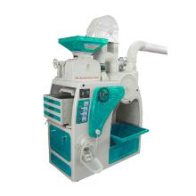 mlnj 20/15 mini maquinaria de molino de arroz precocido