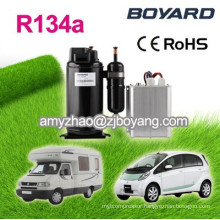boyard battery powered dc 12 volt ac compressor for mini air conditioner for car
