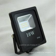 2835SMD Светодиодный прожектор 10W с высоким люмен