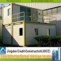 20FT Zweistöckiges Wohn- und Arbeitscontainerhaus