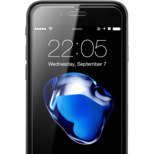 Vetro temprato HD 2.5D per iPhone 8