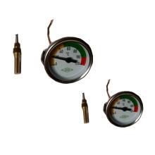 Screw AC Spare Parts Sensor Gauge Air Compressor Temperature Switch