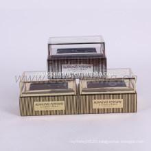 perfume vial package box paper perfume box cosmetics