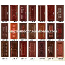 Modern Steel Door Iron Doors Design for House