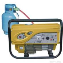 Benzin, Gas Standby Generator HH2650-B
