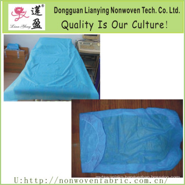 Medical Disposable Nonwoven Bed Sheet