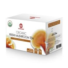 Органический чай с грибами рейши