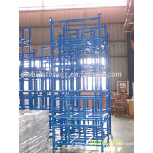 Customised Steel Stacker Rack