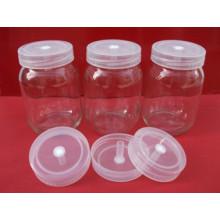 350ml Glass Tissue Culture Jar