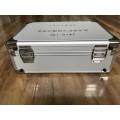 Aluminum Box/Cases with Customized Sponge Insert