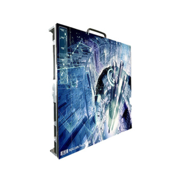 Concerto Rgb P2.98 Led Background Screen Display Factory