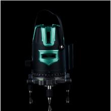 Инструмент выравнивания зеленого света
