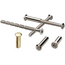 Lathe screw stainless steel lock screw