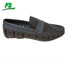 cheapest PU upper eva garden shoe for men