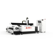 New design Three Phase Fiber Laser Cutting Machine