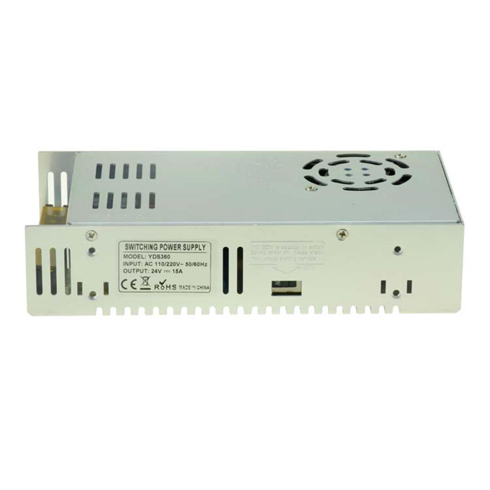 Regulated Switching Power Supply