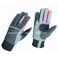 Warm Winter Windproof Sports Full Fingers-Jw09b09