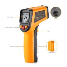 Termómetro infrarrojo médico oído hospital termómetro pistola