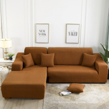 in stock online washable cheap living room 3piece pcs with cushion stretch cover 3pcs corner brown for sofa cover covers