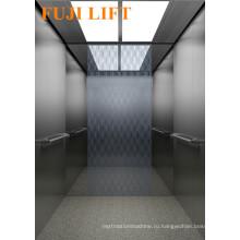 Лифт высокоскоростной пассажирского лифта для использования в жилых домах