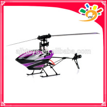 WL ToysV944 Remote Control 2.4GHz 4CH Flybarless Mini RC Helicopter Toy LCD Gyro RTF rc helicopter