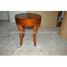 Table à manger exquise et durable pour meubles de chambre XY0817