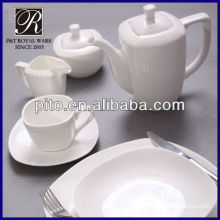 Porcelana hotel dinner ware