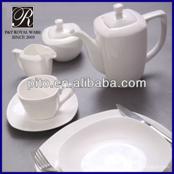 porcelain hotel dinner ware