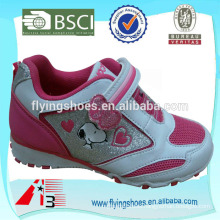 cheap wholesale Snoopy kid sports shoes in china