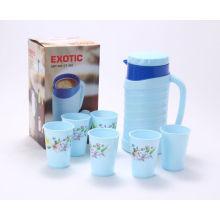 Conjuntos novos do jarro plástico de bens de alta qualidade 2015