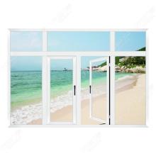neueste home Fenster Design / Französisch Fenster Design / Foshan Wanjia Marke