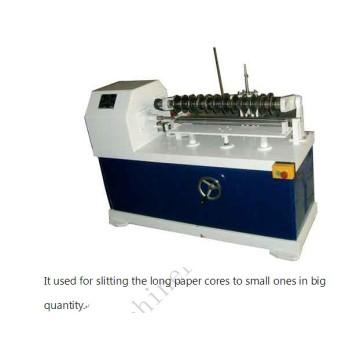 Machine de découpe de noyau de papier automatique